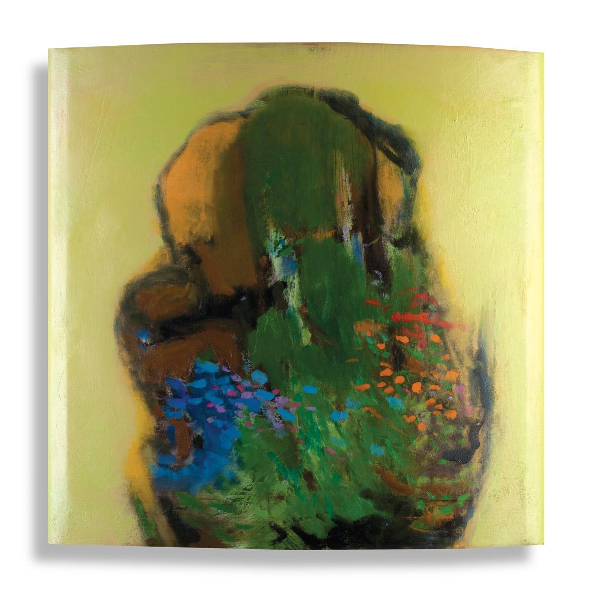 rashid al khalifa artwork 2002