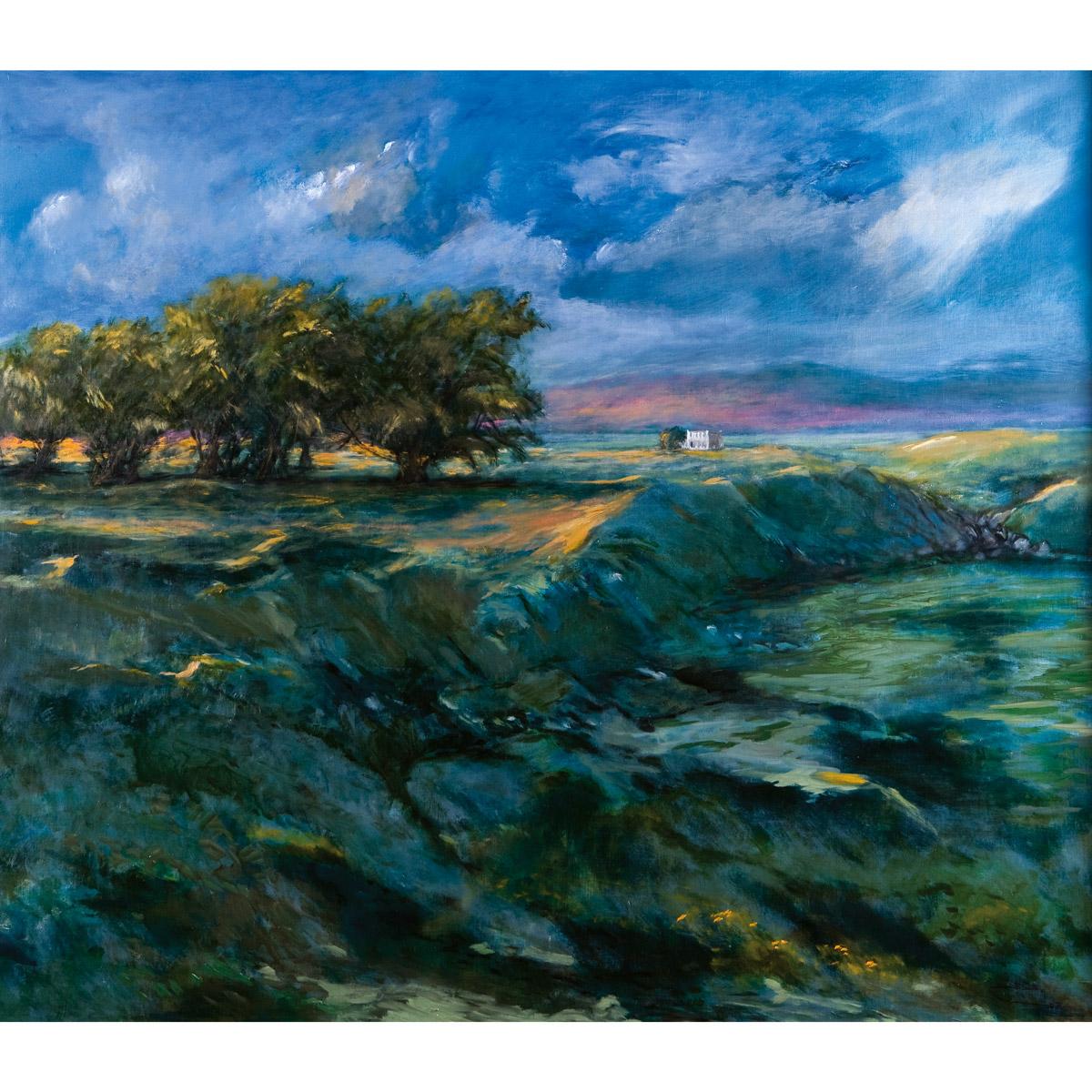 rashid al khalifa artwork 2006