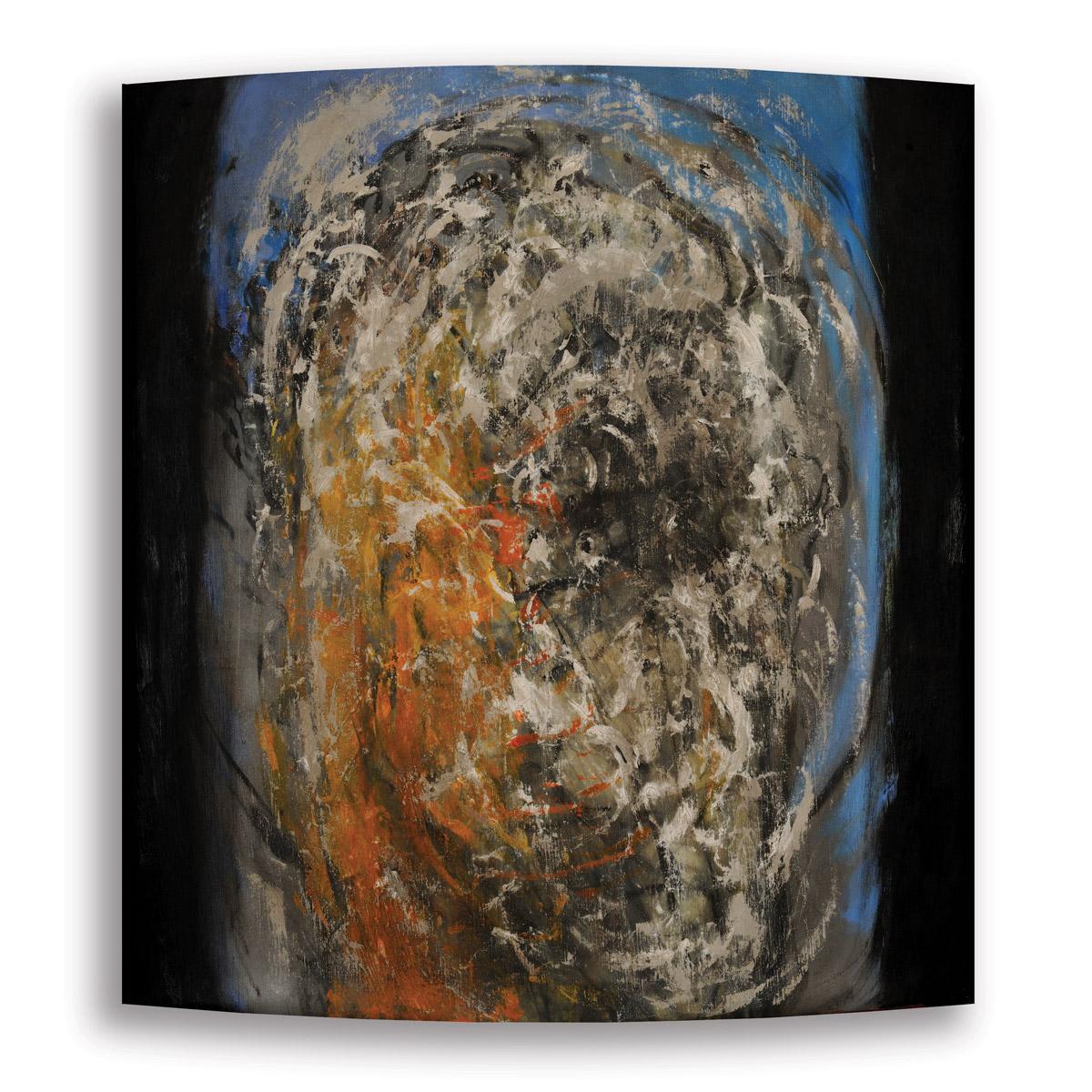 rashid al khalifa artwork 2009
