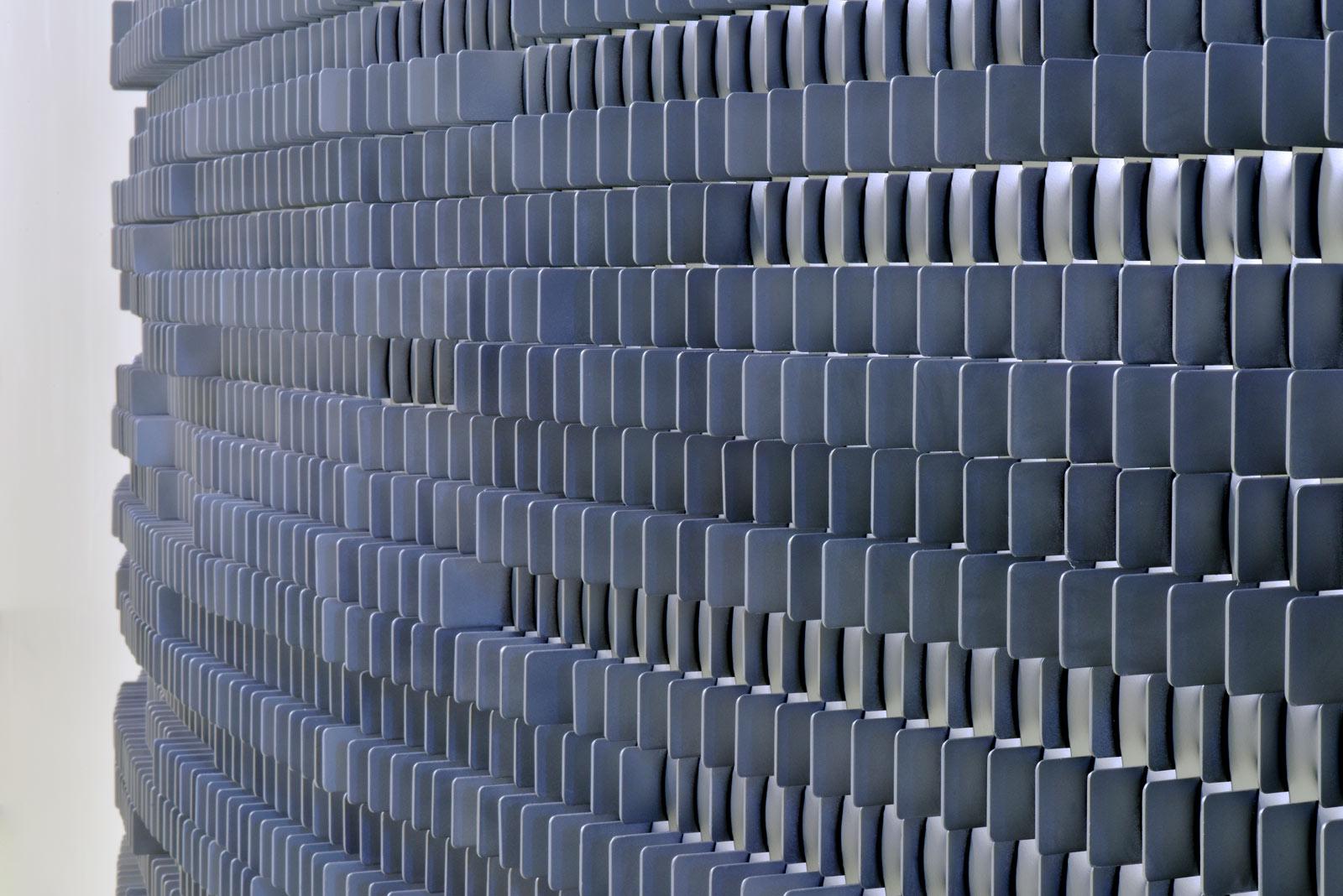 silver installation rashid khalifa
