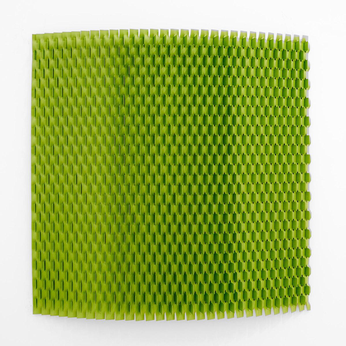 rashid al khalifa artwork parametric pattern