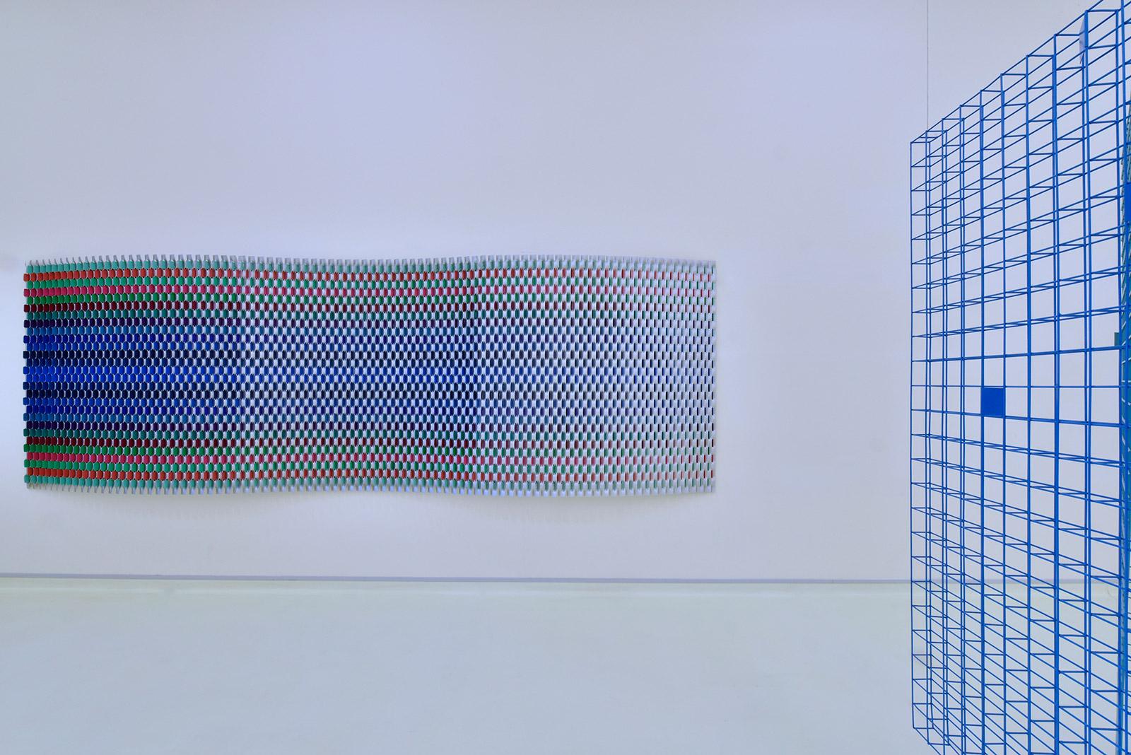 rashid al khalifa exhibition ayyam gallery