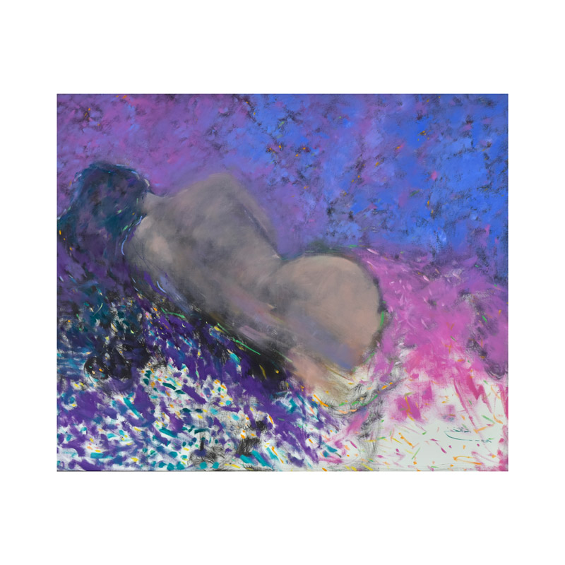 rashid al khalifa artwork nude
