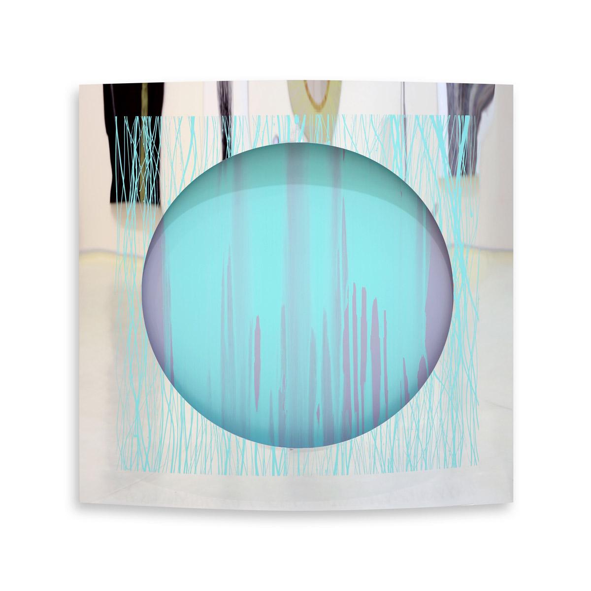 rashid al khalifa convex artwork