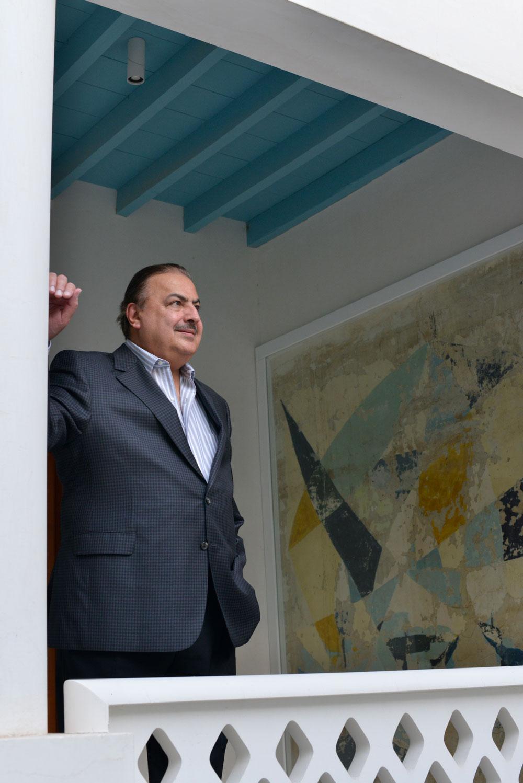 rashid al khalifa