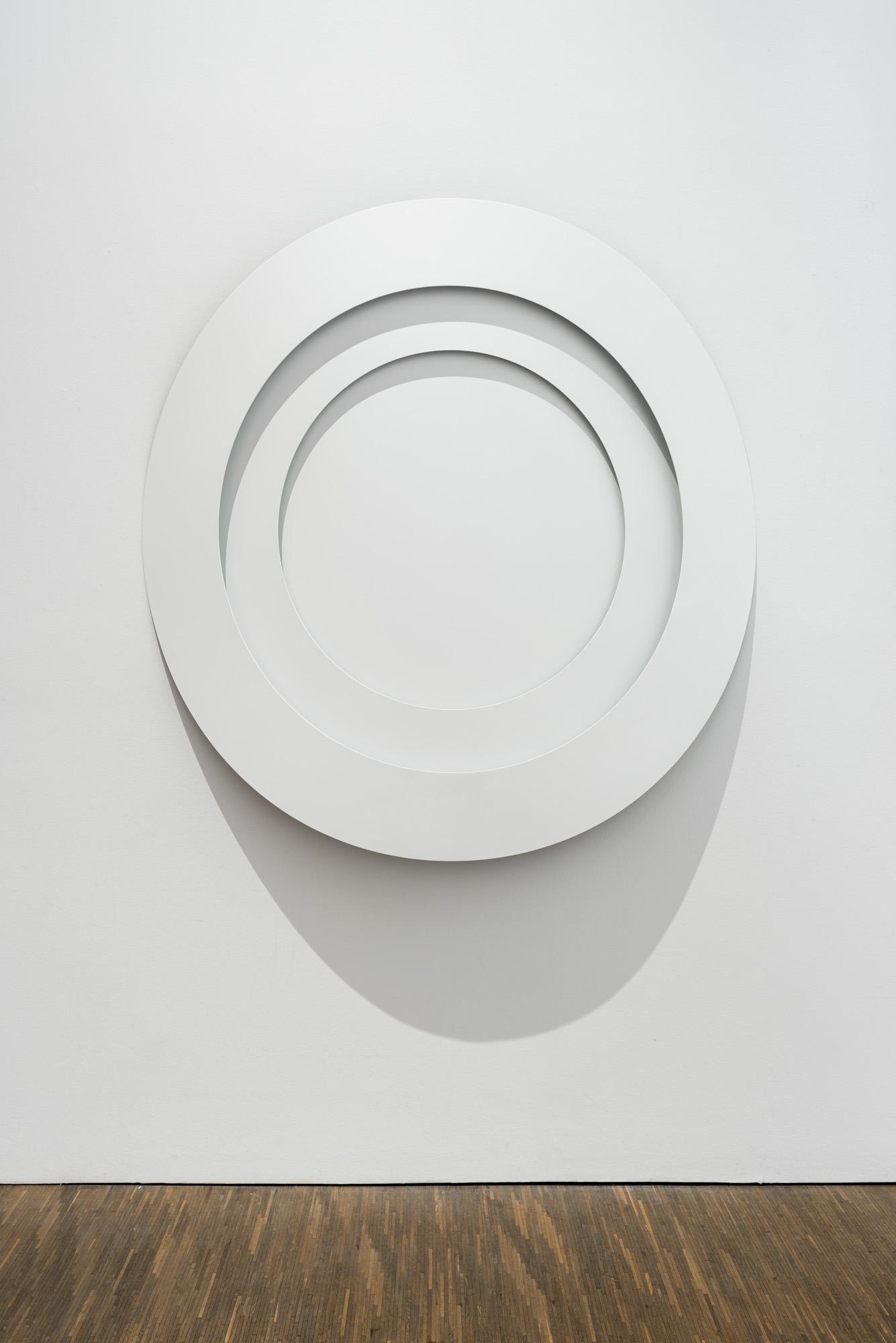 Spherical Compression rashid al khalifa artwork