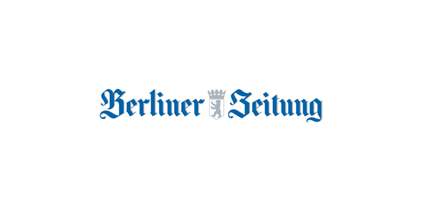 Berliner Zeitung Rashid Al Khalifa