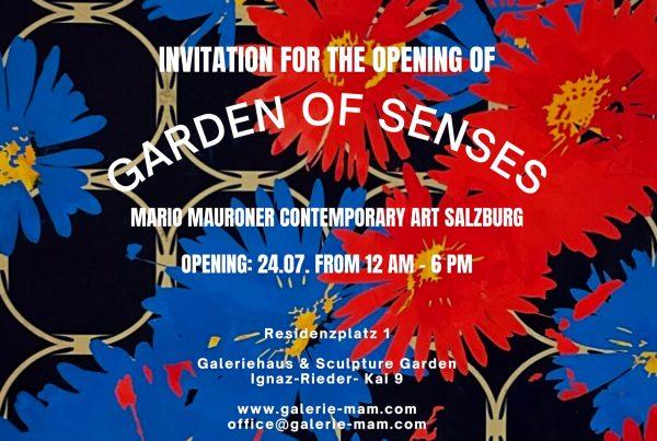 Garden of Senses